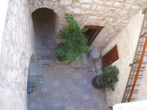 البلدة القديمة - القدس